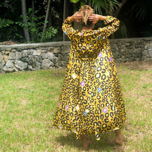 Leopardo Robe