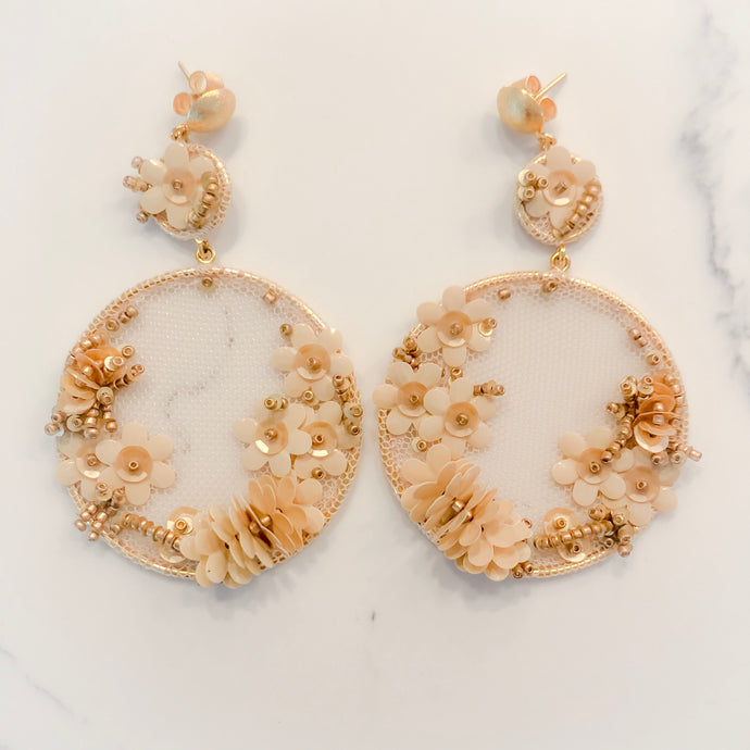 Alaia Earrings