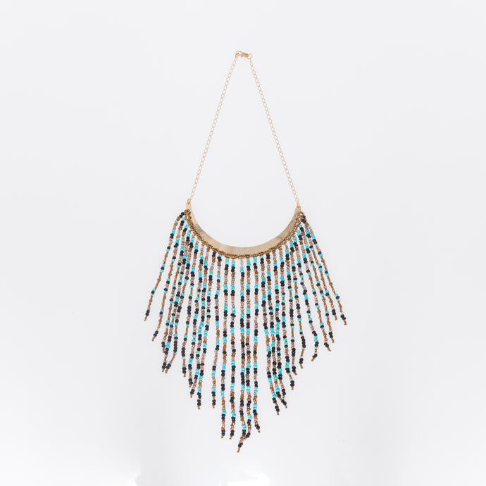 Chakira Statement Necklace