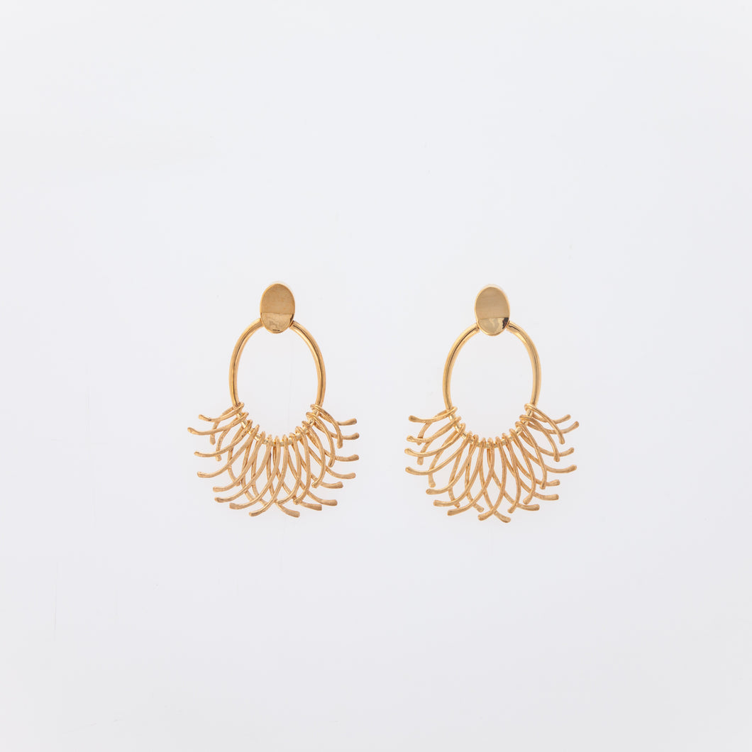 Piaya Earrings