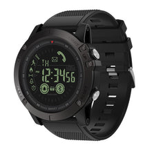 Load image into Gallery viewer, Zeblaze VIBE 3 GMT Two Places All-day Activity Record Sport 33 Month Long Standby Information Reminder Smartwatch Smart Watch