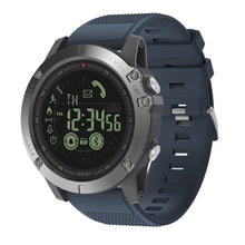 Load image into Gallery viewer, Zeblaze VIBE 3 Smart Sport Watch All-day Activity Record Sport 33 Month Long Standby Calorie Burn Tracking for iOS Android