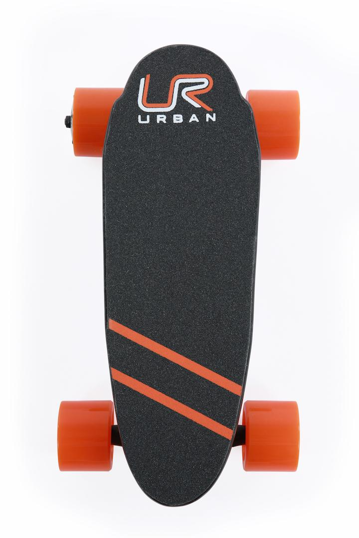 Urban E-Skateboard V1 - 65% OFF (2019 Offer)