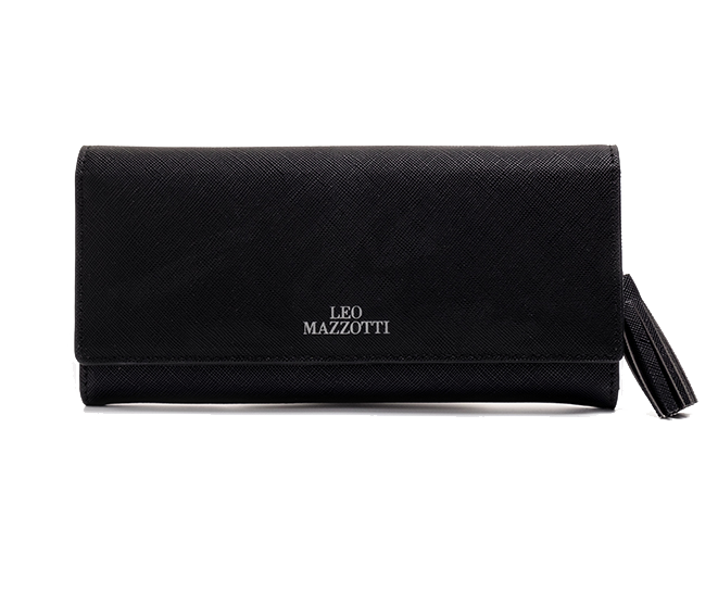 Casual Wallet Black
