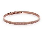 Simplicity Bangle Beauty Coffee