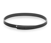 Simplicity Bangle Beauty Black