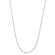 Joy Ipso Necklace Silver