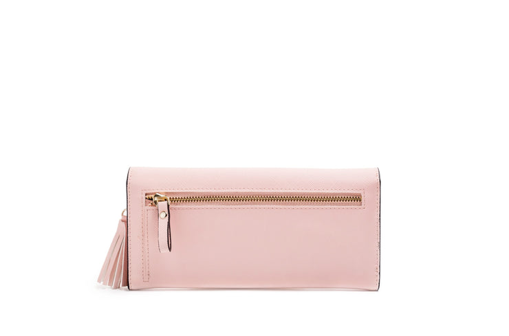 Casual Wallet Pink