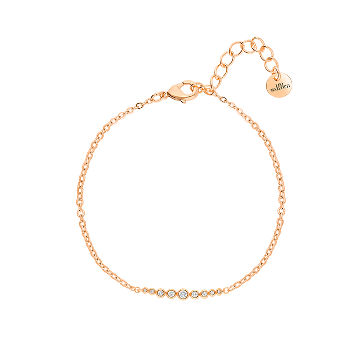 Joy Amalia Bracelet 18k Rose Gold Plated