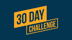 The 30 Day Money Challenge