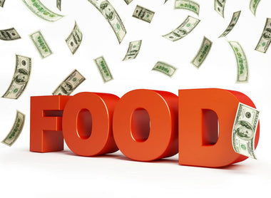 Ways to Cut Back and Save on Food