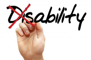 Do You Have a Financial Disability?