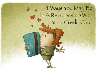 Are Your Credit Cards Your Boo?
