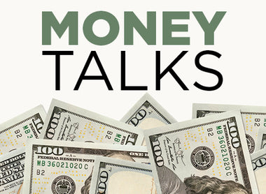 Money Talks and it Literally Has a Voice