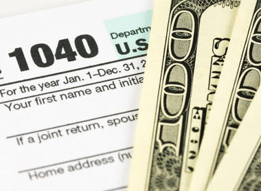 3 Ways to Invest Your Income Tax Return