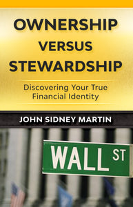 COMING SOON - Ownership Versus Stewardship