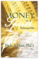Money is a Spirit: The Economy Within - Money Is A Defense