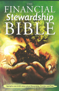 The Financial Stewardship Bible