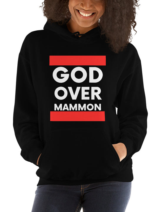 GOM Hooded Sweatshirt