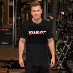 Souled Out Short-Sleeve T-Shirt
