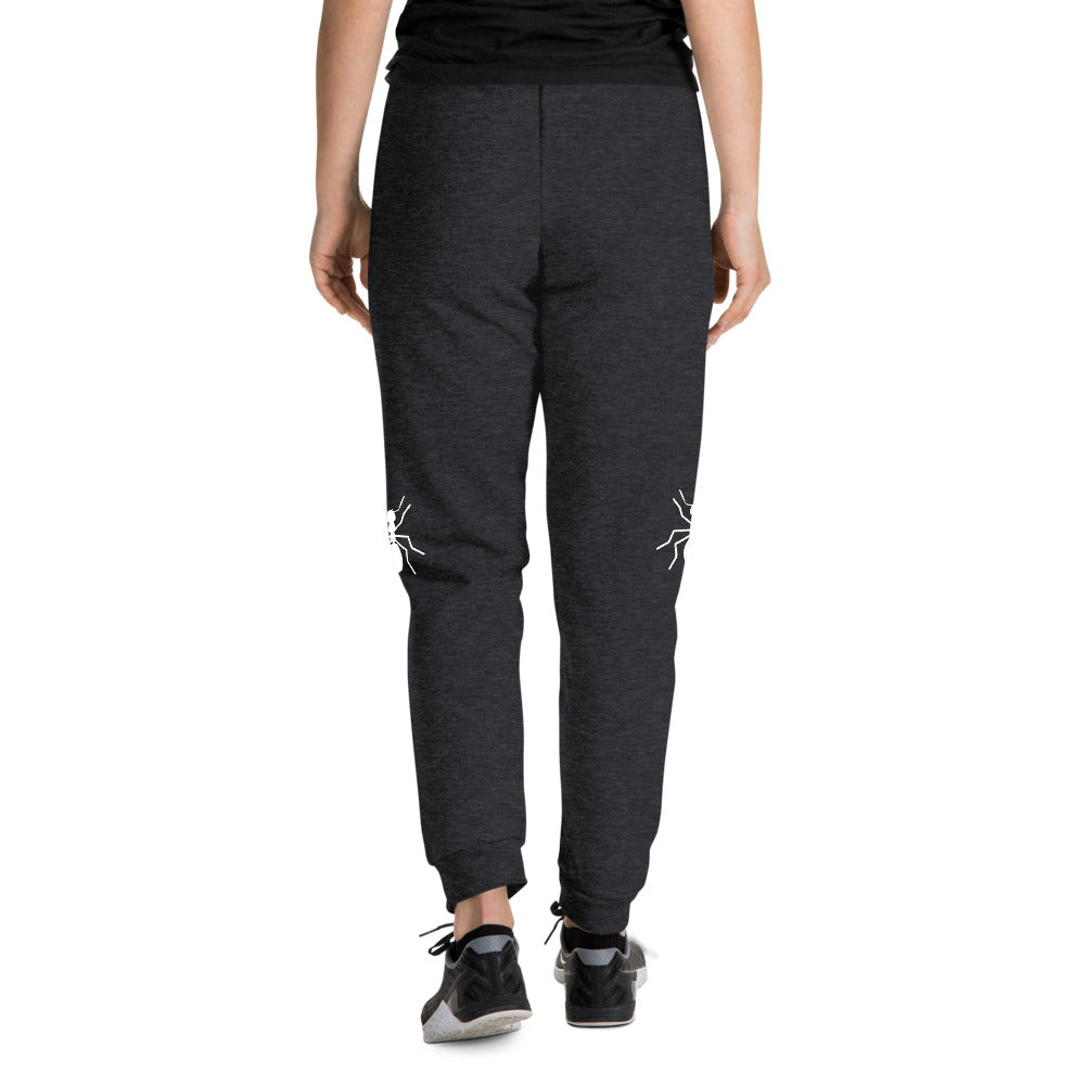 ANT Ladies Joggers - Money Is A Defense