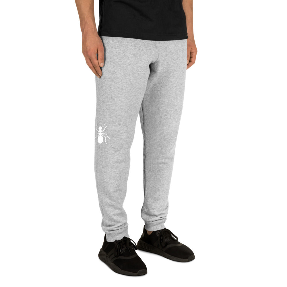 ANT Mens Joggers - Money Is A Defense