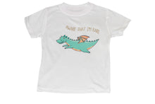 Dryas the Dragon Shirt - Ever Grey Designs