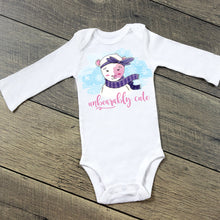 Watercolor Port Wine Stain Shirts & Onesies