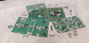 Slytherin Cunning _ Complete Bundle
