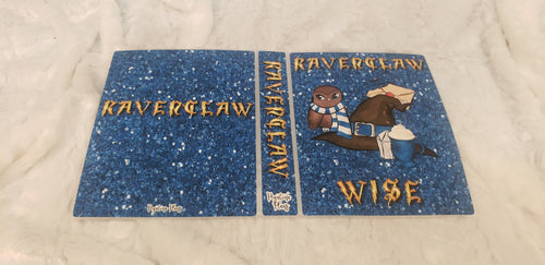 Ravenclaw Wise_ Extra Large Size Album