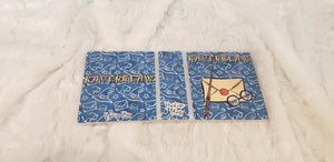 Ravenclaw Wise _ Sampler Size Album