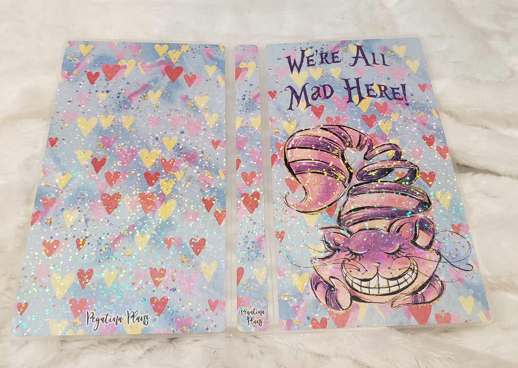 Down the Rabbit Hole _ Hobonichi Album