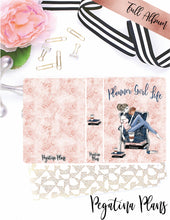 Planner Girl Life _ Complete Bundle