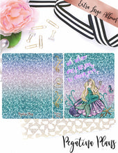 Sassy Mermaid _ Complete Bundle