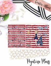 Star Spangled _ Quarter Size album