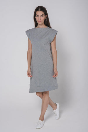 NON303 Triangle dress