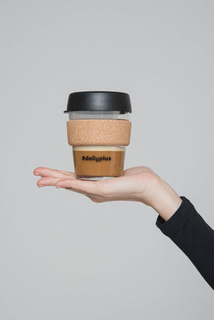 "NON619 ""dailyplus"" KeepCup"