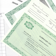 Stock Certificates and Stock Ledger