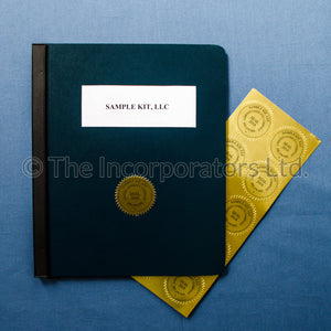 order corporate portfolio minute book and corporate accessories