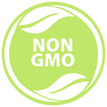 Seeds used for plants are non-GMO.