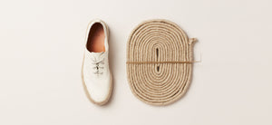 In Depth: Espadrille Collection