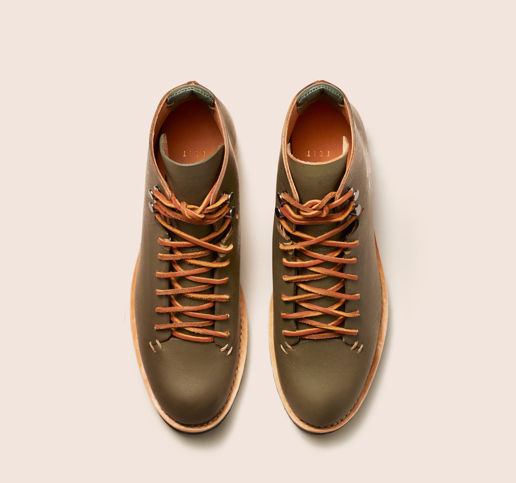 FEIT FOR BDDW / WOMEN 8 (10/60)