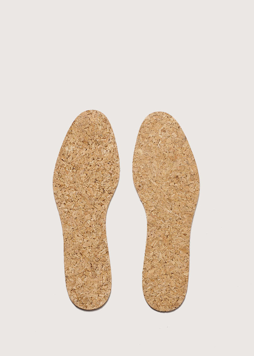 WOMEN'S CORK FOOTBED - SCWFFBC