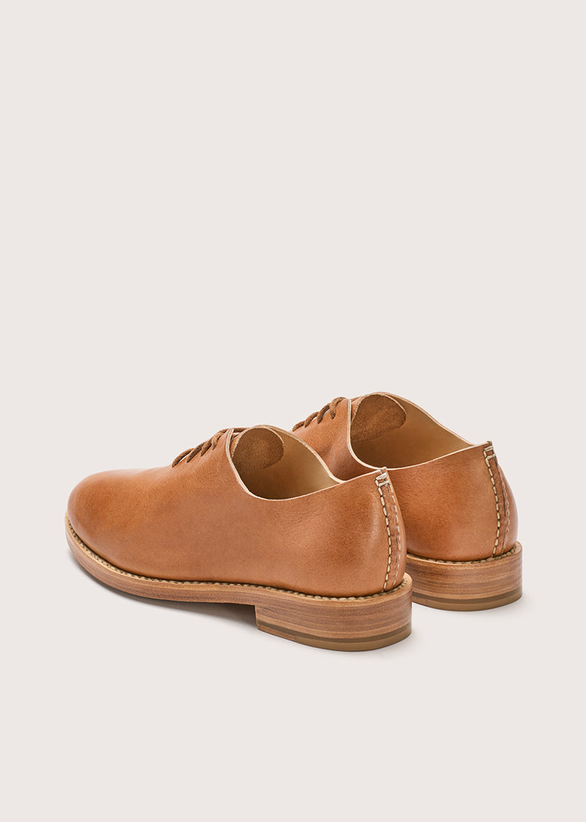 HAND SEWN OXFORD - MFHSOXL_TAN