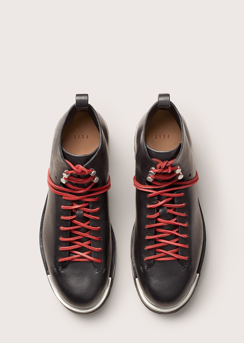 Metal Unlined Hiker