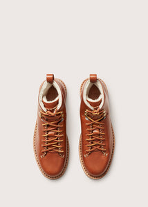 WHIPSTITCH HIKER WOOL