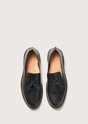 BRAIDED LOAFER - WFBLFL