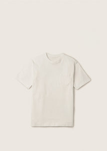 MidWeight Pocket Tee