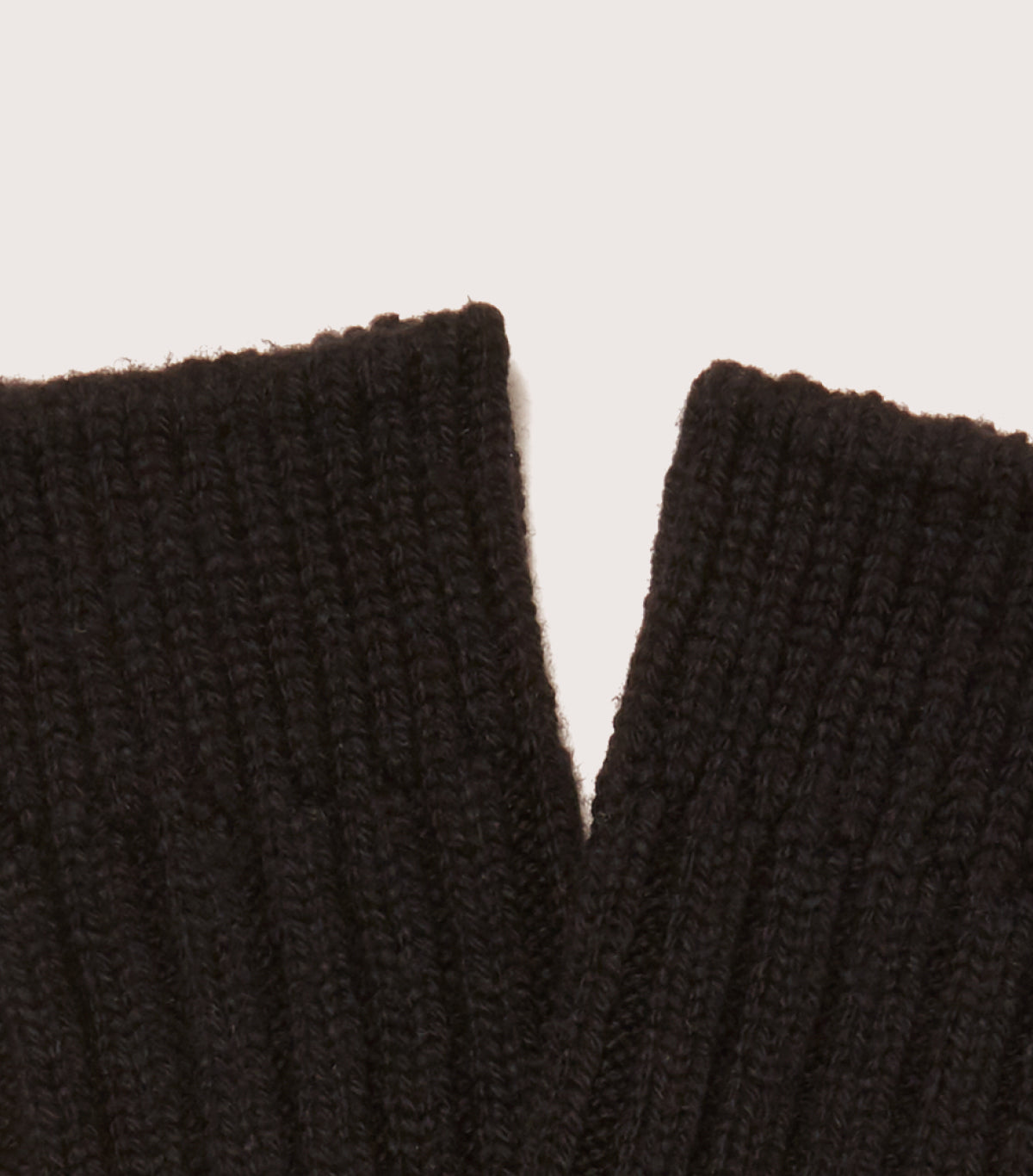 3 Pack Wool Socks - AUSOCK3LT_BLK