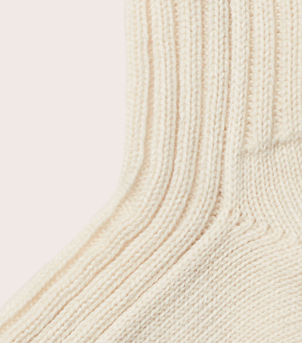 Cotton Short Socks - AUSOCKJSC_NAT